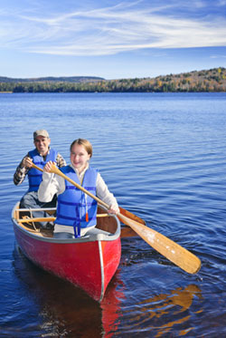 insurance for canoe rental at campground