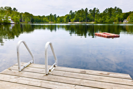 campground insurance docks and piers
