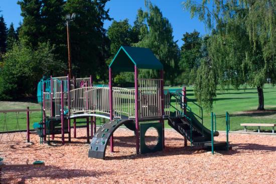 campground insurance playground