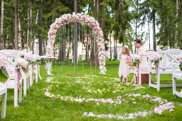 campground insurance wedding