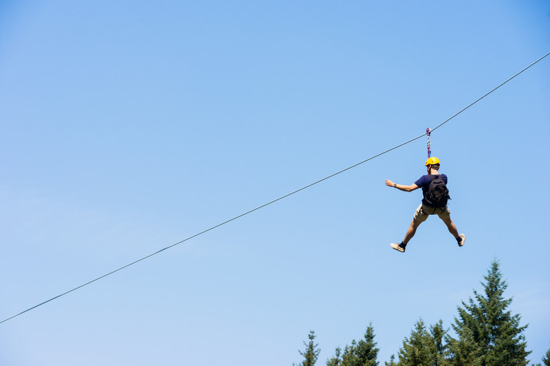 campground insurance ziplines